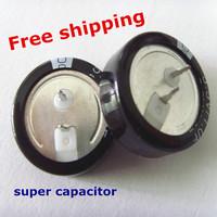 free shipping C style 5.5v1f super condenser 5.5v1f