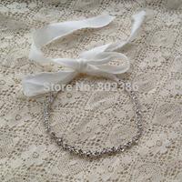 Free Shipping Newbaby Rhinestone Headband,Newborn baby Hair Accessories,Girl Headband,Kids Hair Accessories