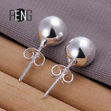 E073 2014 New supplies earrings fashion high quality