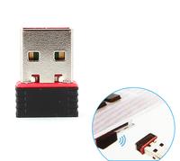 150 Mbps 150M Mini USB 2.0 WiFi Wireless LAN Network Adapter Card 802.11n/b/g