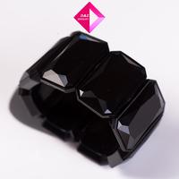 2014 Europe and the United elastic tassel bracelet jewelry bracelets wide version Korea