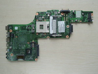Laptop motherboard for Toshiba Satellite C855  main board  integrated DDR3  mainboard V000275230