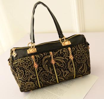 Хиты 2014 продажа женщины искусственная кожа сумки валентина известный бренд сумки старинные сумки Bolsas Femininas ; шесть цветов ; H120