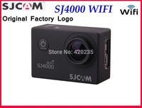 SJ4000 WIFI Action Camera SJCAM 100% Original Diving 30M Waterproof Sport Camera 1080P Full HD Sport DV Gopro style Video Camera