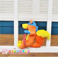 20cm plush swiper fox  explorer dora best selling toys one piece free shipping