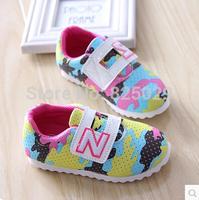 Child sport shoes male female child princess single shoes leather 2014 autumn children shoes colorful baby shoes