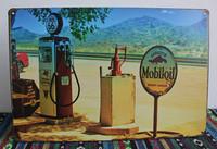 20*30CM Retro Metal Signs Route 66 Bar Pub Wall Retro Plaques Decor Tin Sign Vintage Poster