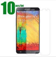 Samsung Galaxy Note 3 ultra-clear screen protective film, wear N9000 Galaxy Note 3 Screen Protector DHL FREE SHIPPING