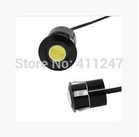The new 5th generation Hawkeye radar reversing lights DRL rogue down lights LED down lights back lights