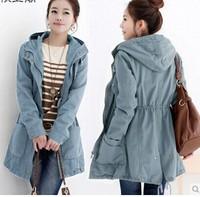 Women down parkas coat 2014 newest fashion ladies witer warm long slim hood jacket overwear female parka plus size Z1163