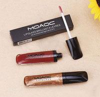 NEW! 1pcs retail 2014 new high quality makeup lip gloss,12 color option lipgloss free shipping