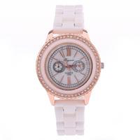 Rhinestone Fashion Women'S Clothing Watch Table Luxury Brand Leisure Quartz Watch