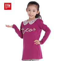 Lucky Girls  LesbisexualPowerful Long Shirts Fashion Fall Clothes Size 6-15 Year