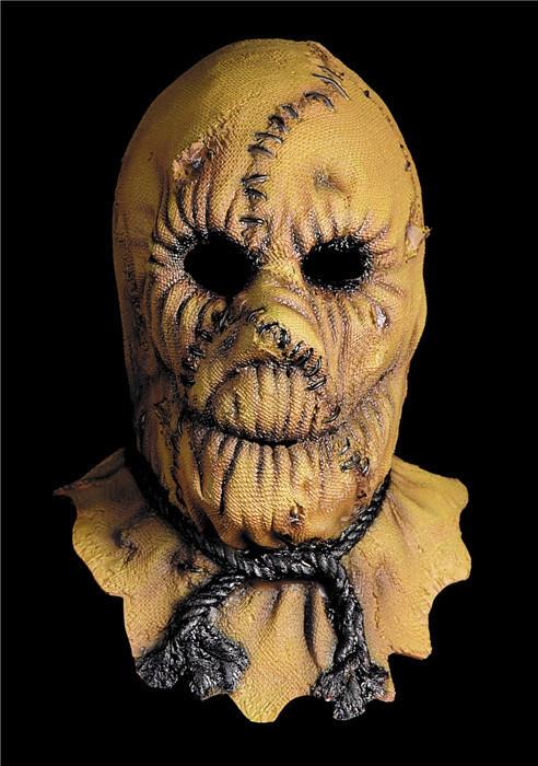 New Halloween Mask Horror