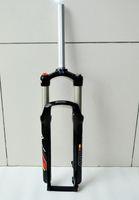 MRK Aluminum Oil Spring Fork Spring Resilience  Oil Damping front  fork  Travel 100mm 1770g