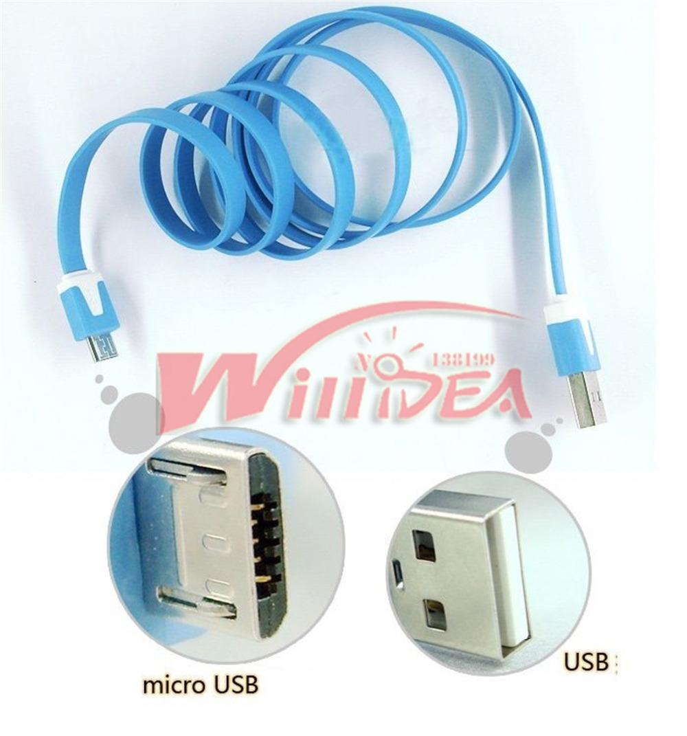 Кабель для мобильных телефонов WillIdea 30pcs 3m V8 usb/samsung galaxy i9300 s3 i9500 s4 usb/htc xiaomi WICW-202 кабель для мобильных телефонов for cable usb v8 100 htc sumsung galaxy s5 i9500 n7100 htc lenovo huawei zte mx4 001