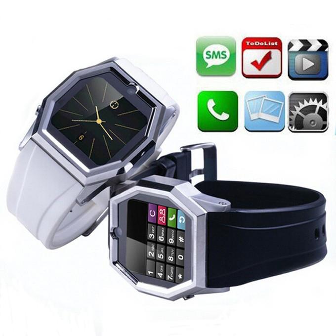 watch phone TW520 Quad Band Java Bluetooth Camera 1.6 Inch Touch Screen Cellphone Watch mobileUSB 2.0, WAP, MSN, QQ, JAVA 2.0 U8(China (Mainland))