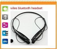 Quality goods waterproof sport bluetooth headset 4.0 binaural in-ear phones computer wireless stereo music headphones