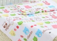 Blanket Swaddling Baby bath towel Bedding SheetsTowel Blankets Quilt Diapers Honeycomb gauze No shrink Do not fade No distortion