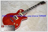 2014 Hot sell  - china guitar slash guitar ,red color  Electric Guitar OEM guitar  Free Shipping