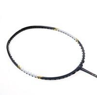 100% carbon badminton racket