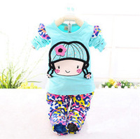 Fashion 1-4 years baby wear baby boys clothes set infant coat children clothes baby casual  infant jackets baby t-shirt