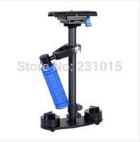 Carbon Fiber DSLR S-40 Video Camera Stabilizer S40 for DSLR camera and DV camcorder steadycam Steadicam gopro hero
