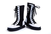 In the winter of 2014 the European and American fashion big rocks original design Martin boots