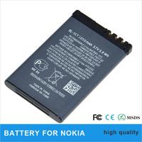 Wholesale 100pieces/lot Multiple mobile phone battery charger for Nokia C5-00 C6-01 BL-5CT baterai