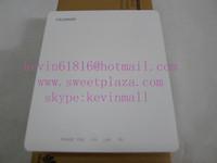 Huawei HG8110F Epon terminal modem apply to FTTH mode, 1 Lan port, 1 Tel port, H.248 & SIP double protocol, English firmware