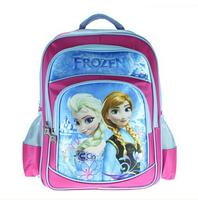 Wholesale children school bags frozen cartoon boys girls kids children backpacks,HR140816-1