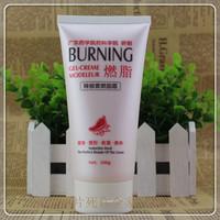 Capsaicin cream & thin body slimming cream & fat burn cream  200  g     free shipping