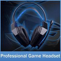 SADES SA709 Brand Gaming Headphone Headset For Computer Gamer 3.5mm Plug Stereo Bass Hi-Fi Cool Earphone With Soft Mic