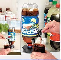 Wholesale - Freeshipping 24pcs/lot Novelty Drinking Dispense Gadget Cool Fizz Saver Dispense,soda water dispense