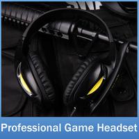 SADES SA707 Brand Gaming Headphone Headset For Computer Gamer 3.5mm Plug Stereo Bass Earphone With Mic Volume Control