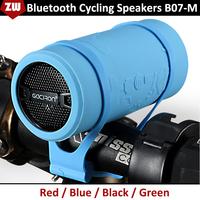 Super Shockproof/Waterproof Cycling Outdoor Sport Portable Brand Mini Bluetooth Speaker TF Card Player Wireless Speaker BT-M