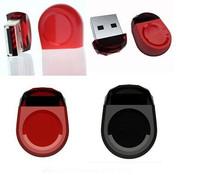 AU108 Genuine super mini 2.0 USB Flash pendrive memory stick/disk small 4GB/8GB/16GB/32GB