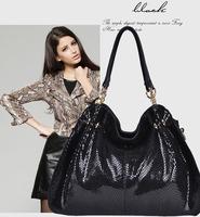 2014 hot new style genuine women leather handbag latticed women handbag totes shoulder bag women messenger bag crossbody bag