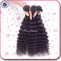 Big Sale Grade 5A malaysian deep curly virgin hair 3pcs lot free shipping malaysian virgin hair extensions malaysian curly hair