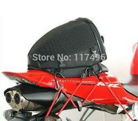 New Motorcycle Tail Bag Motorcycle Sport Back Seat Bag hand bag shoulder bag Waterproof stocked  TR32
