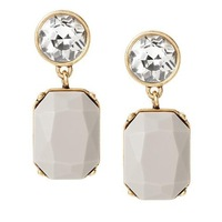 100% authentic,Free Shipping,Fashion Jewelry BR moto chic drop earring