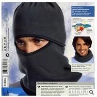 Outdoor hat warm winter hat cs face protection mask Zhuarong hat riding hat cravat