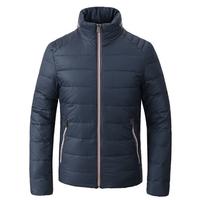 New 2014 Men White Duck Down Jacket Winter Outdoors Parka Jaqueta Masculina Baseball Uniform Clothing Casual Coat