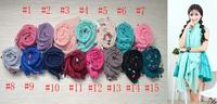 2014 fall fashion for women,Plain hijab,scarf women,winter scarf,Muslin hijab,bandana,Shawls and scarves,desigual,viscose shawl