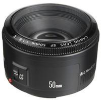100% Original usm lens for 2014 Hot Seller Canon EF 50mm F/1.8 II Standard Auto FocusLightweight and economical standard len