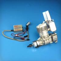 100% Original DLE 20RA 20cc Gas Engine for RC airplane model
