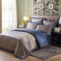 classical design luxury bedding set 4pcs king/queen,duvet cover/comforter set/bed cover/bedspread/bedlinen/bedclothes/blanket