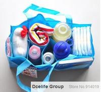The cheapest baby diaper bags bolsa maternidade bolsa femininas de bebe bag for mommy easy to take Free shipping