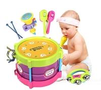Игрушки-инструменты Toy tool set Baby DIY ferramentas brinquedo pretend play