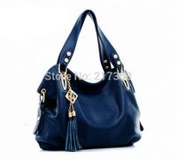 100% Genuine Luxury women Handbag Tote Leather Hobo Shoulder Bag Messenger Bags ak092
